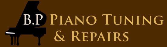 B.P Piano Tuning & Repairs